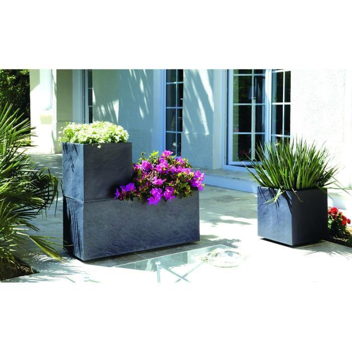 Jardiniere exterieure discount latest epatant jardiniere - Decoration jardiniere exterieure ...