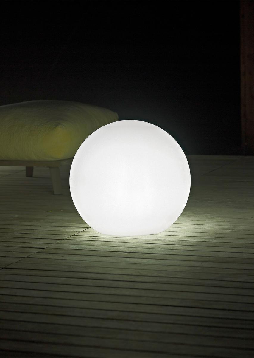 sphere lumineuse. Black Bedroom Furniture Sets. Home Design Ideas